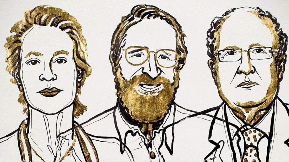 Нобелевская премия-2018: названы лауреаты по химии