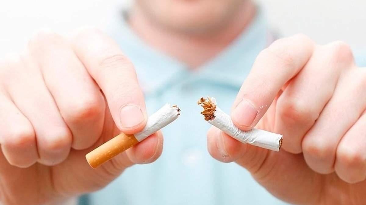 Украинские подростки стали значительно меньше курить