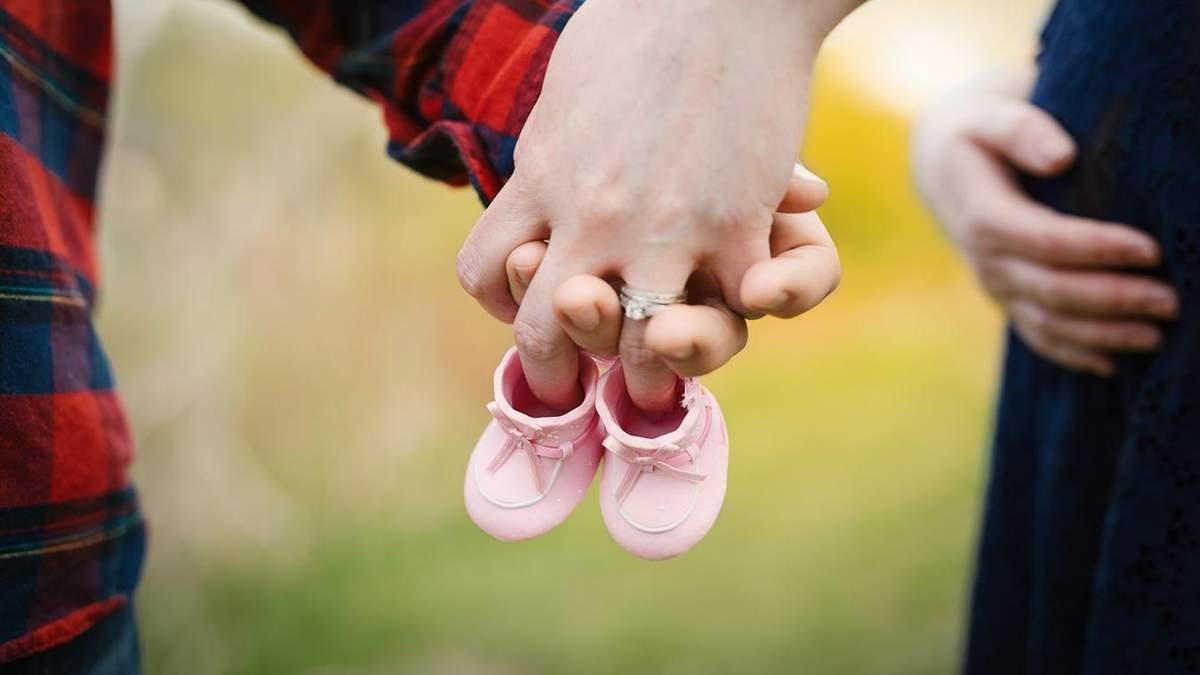 6 переваг зачаття дитини восени