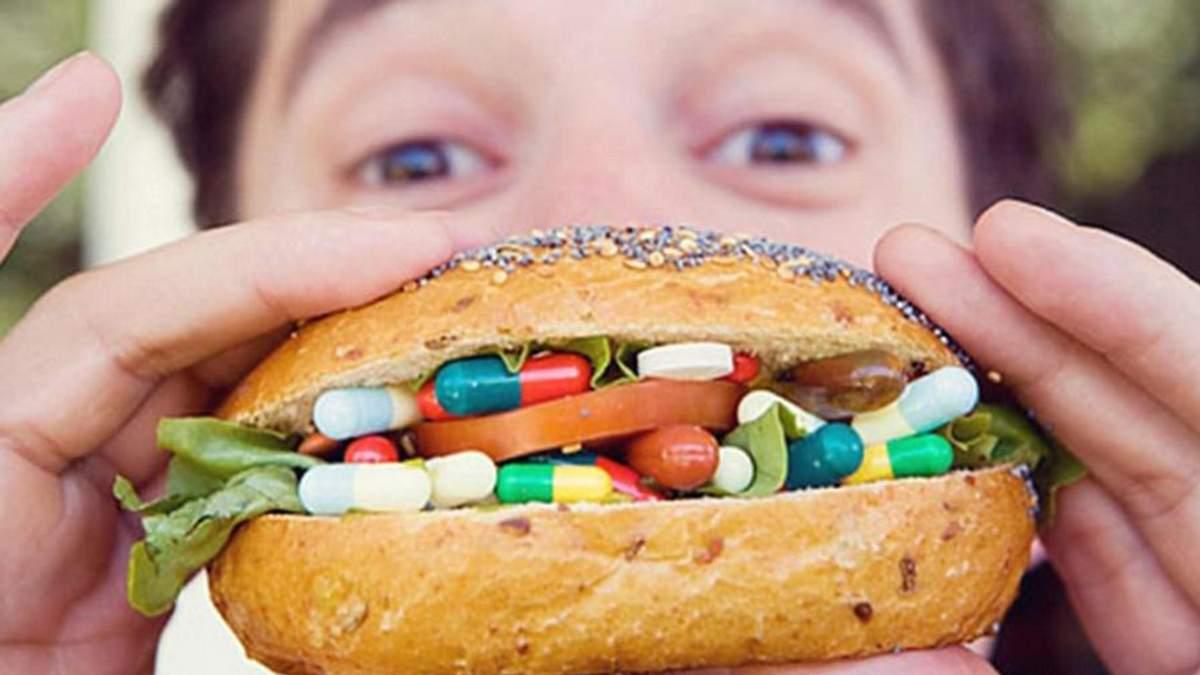 Чи корисні БАДи для організму: пояснення медиків