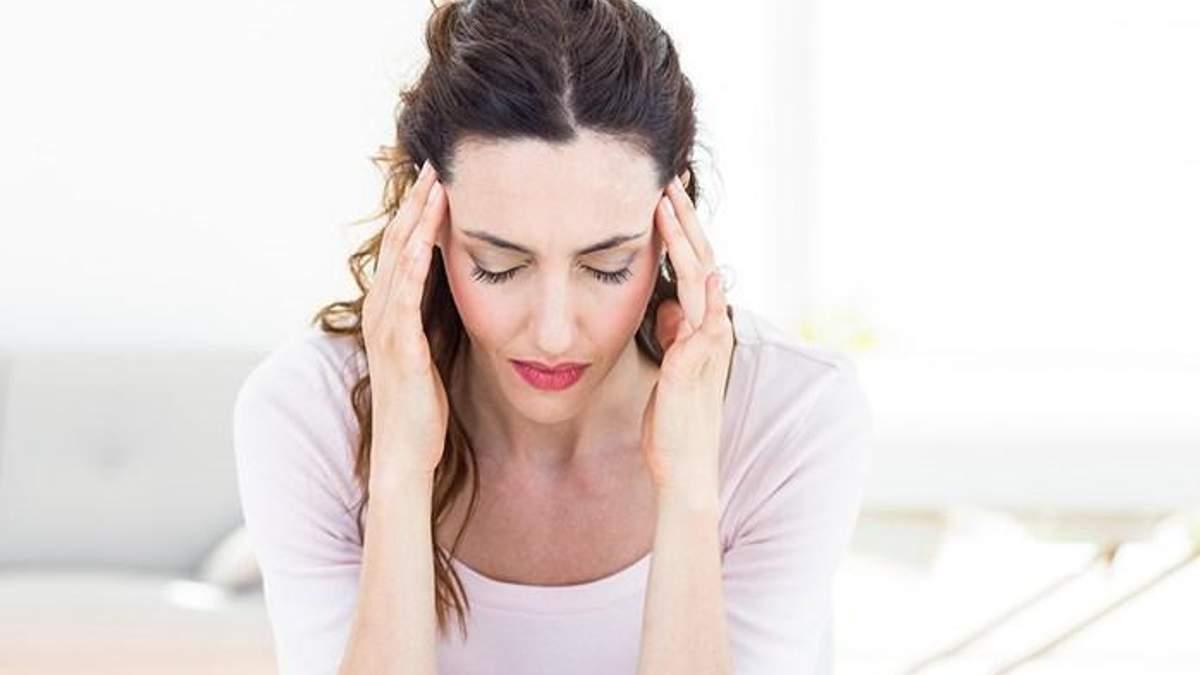 Магнитные бури влияют на нервную систему человека