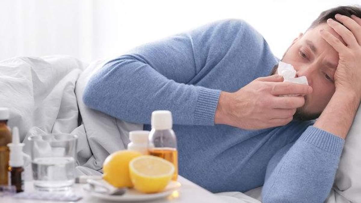 Как нельзя лечить простуду: важные правила