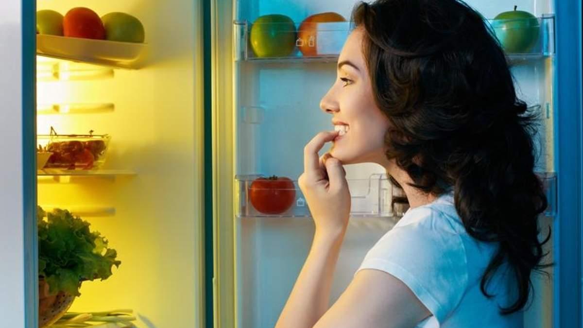 6 продуктів, які можна їсти перед сном без шкоди для фігури