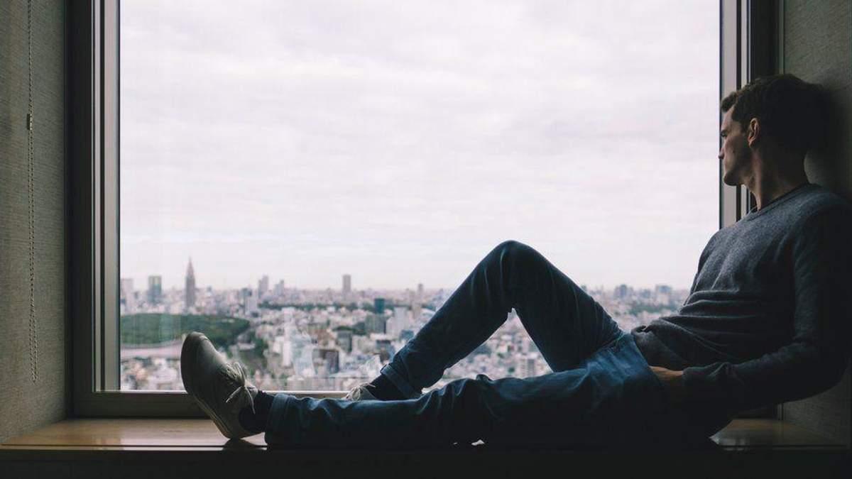Факти про самотність