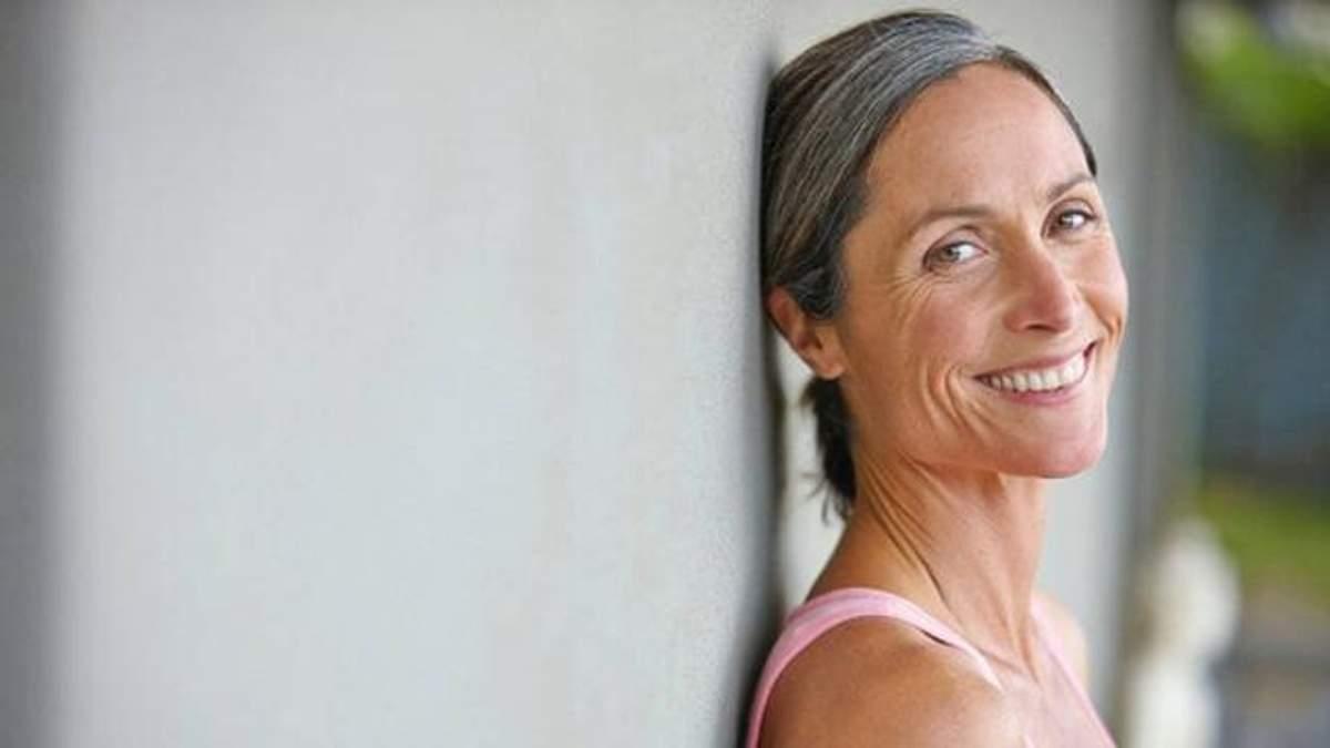 Як полегшити ознаки менопаузи