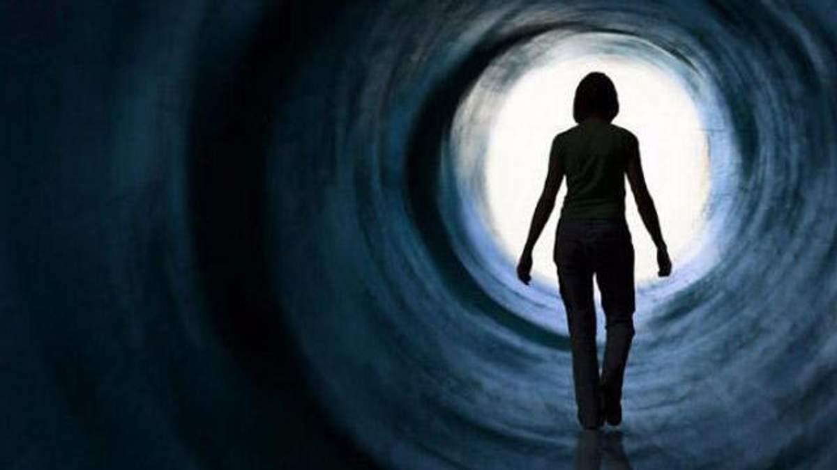 Что чувствует человек перед смертью: предположение психологов