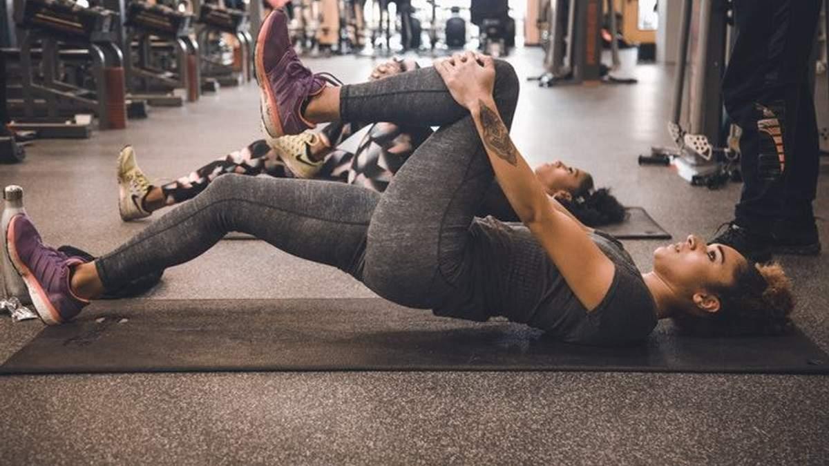 Как правильно совместить кардио и силовые тренировки