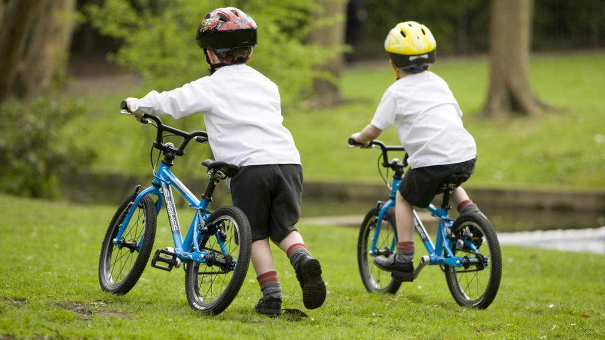 Які правила безпеки повинна знати дитина у 4-8 років