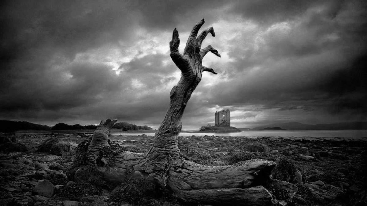 Человечество на грани вымирания