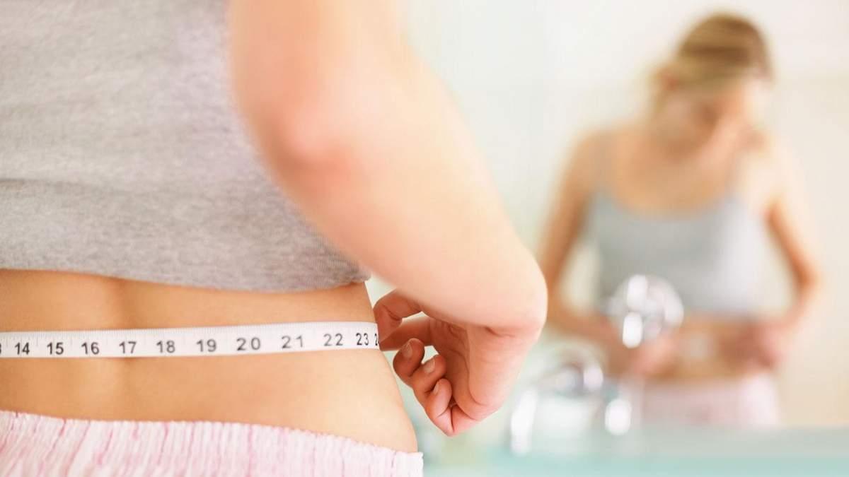 Назвали ще один позитивний ефект від схуднення