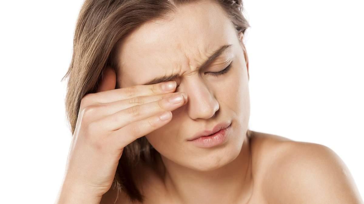 Из-за чего возникает ячмень на глазу: объяснение врача