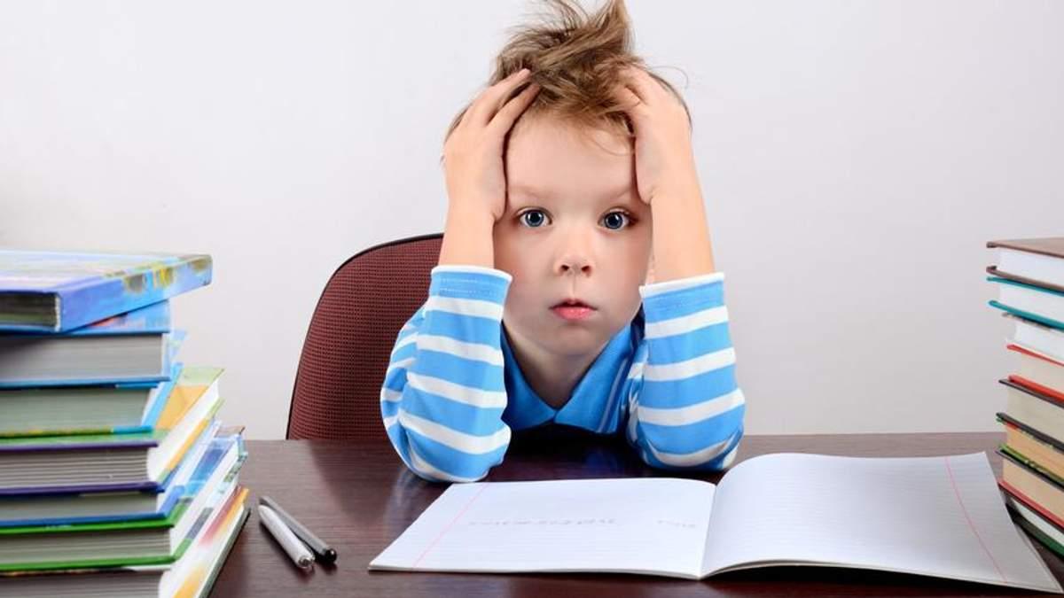 Что делать, если ребенок не хочет учиться