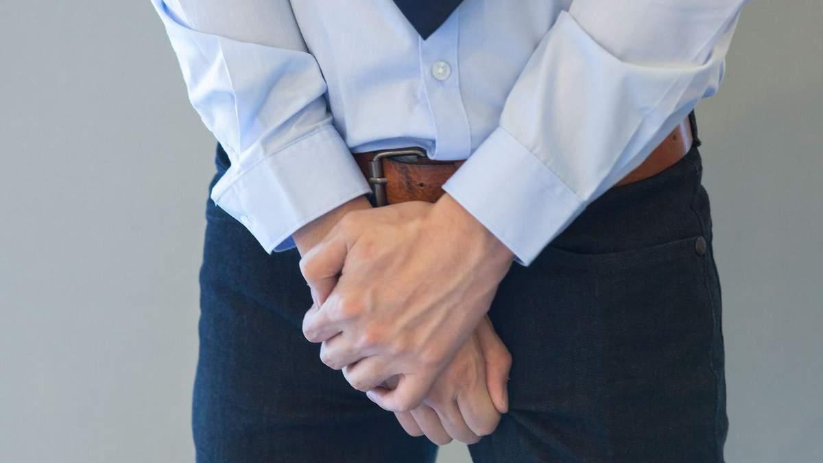 Назвали фактор, влияющий на мужское бесплодие