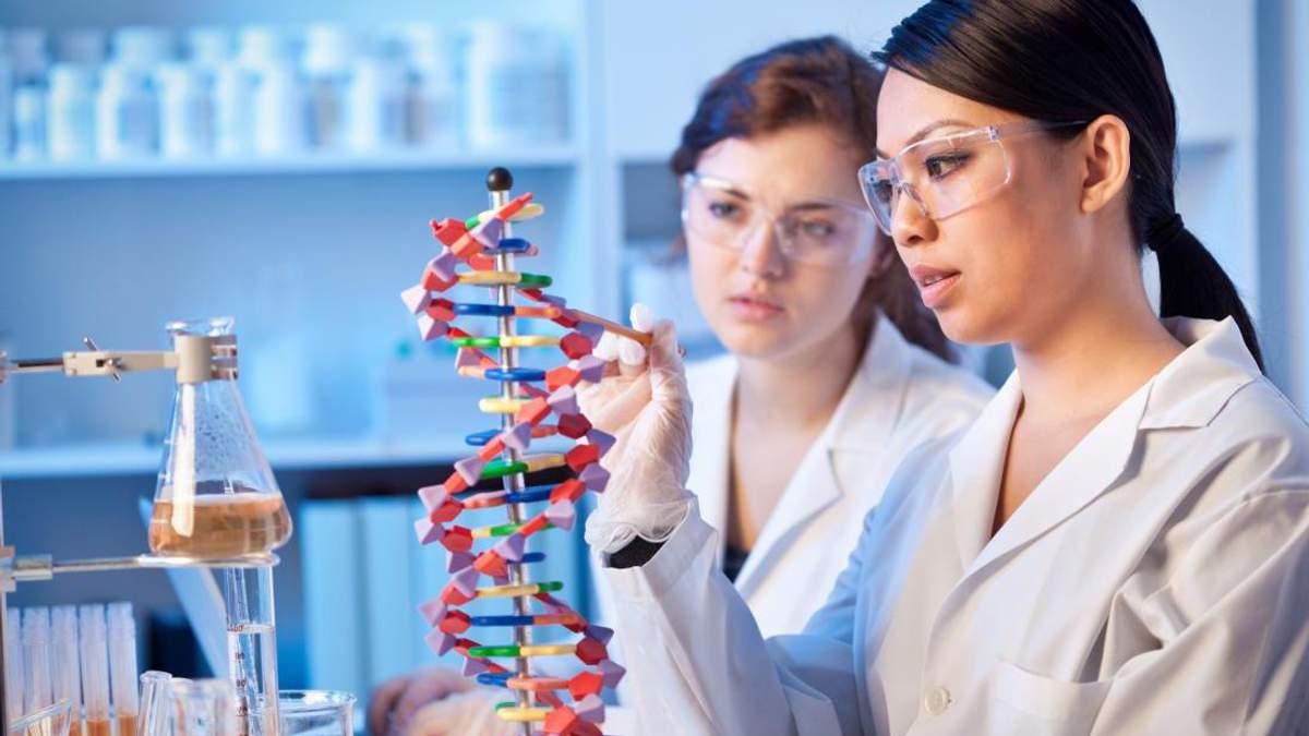 Ученые стали на шаг ближе к редактированию генов человека