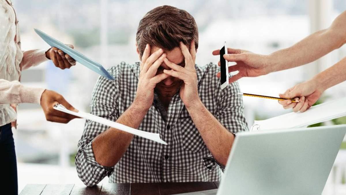 Чим пахне стрес: неочікувана відповідь
