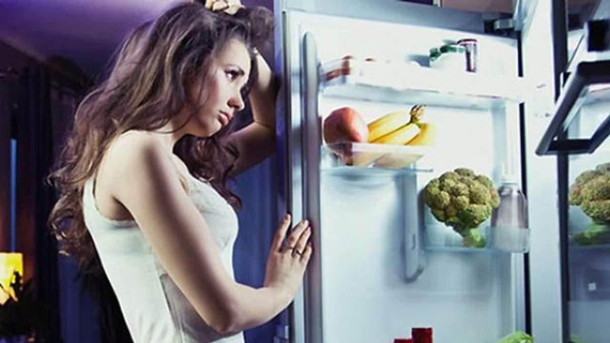 Як не набрати зайву вагу восени та взимку: поради від дієтолога