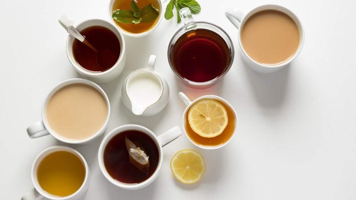 Чай матча пригнічує розвиток раку