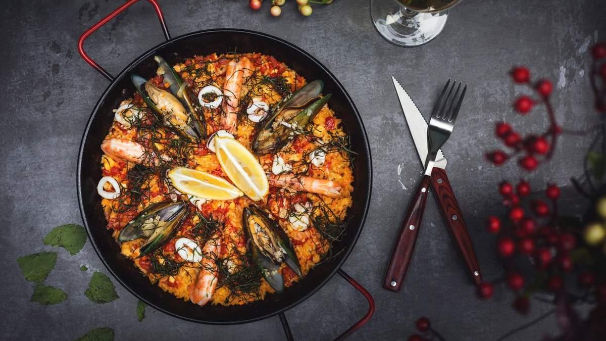Почему не стоит есть много морепродуктов
