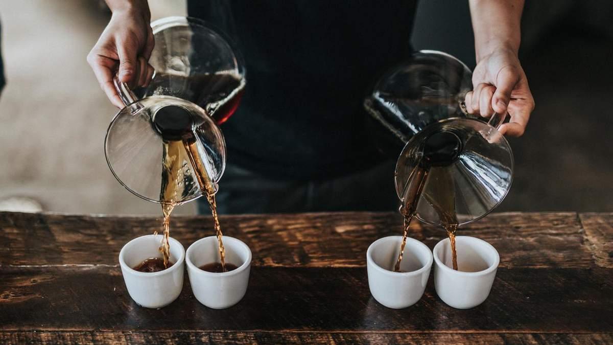 Почему лучше отказаться от растворимого кофе