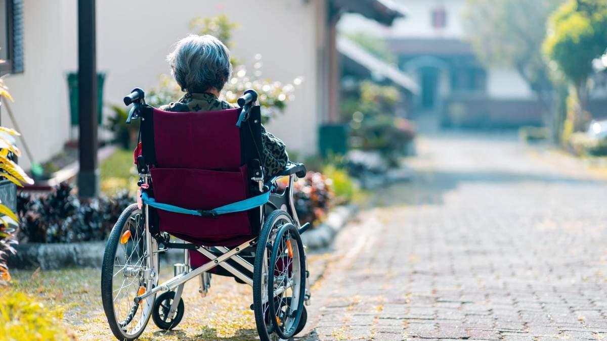 Хвороба Альцгеймера: симптоми, причини, профілактика