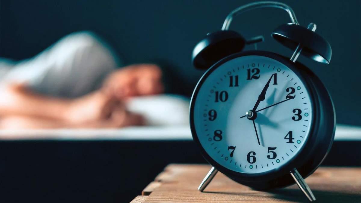 5 продуктів, які допоможуть вам заснути