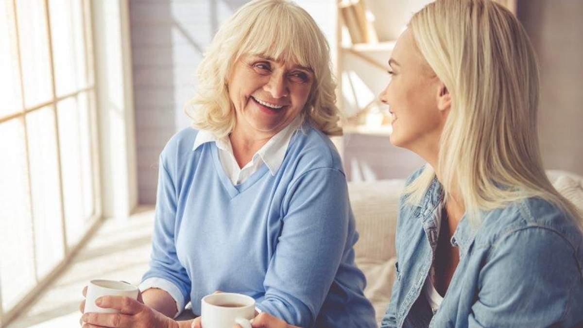 Чому жінки старіють повільніше за чоловіків