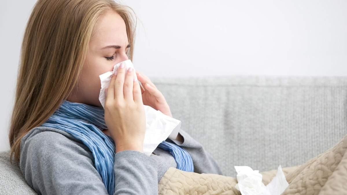 Скільки людей можуть підхопити грип: шокуюча цифра від МОЗ