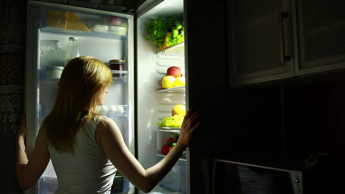 Почему возникает ночной аппетит