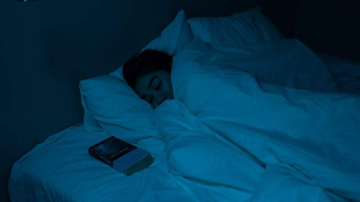 Снотворное вредное для организма человека