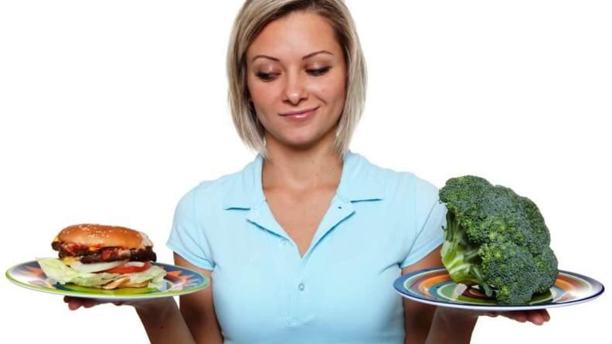 Що не варто їсти жінкам після 40 років: поради дієтологів
