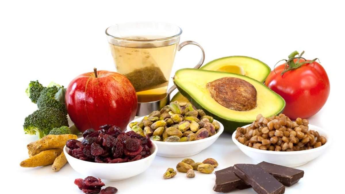 Что такое антиоксиданты и почему они очень важны для здоровья