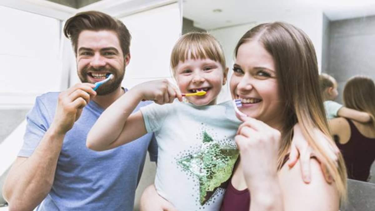 Что произойдет, если не менять зубную щетку несколько месяцев
