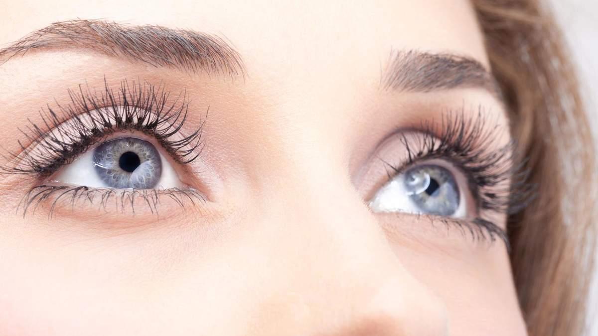 Чому виникає синдром сухого ока