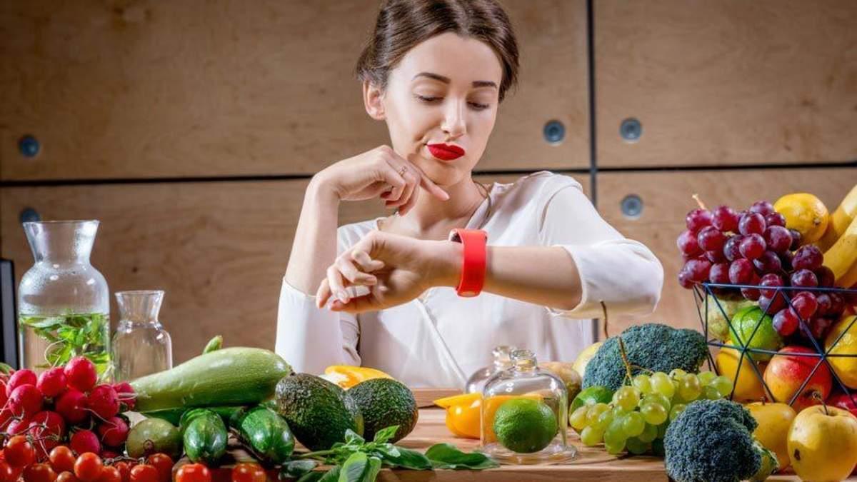 Диетологи советуют есть после 6 часов вечера
