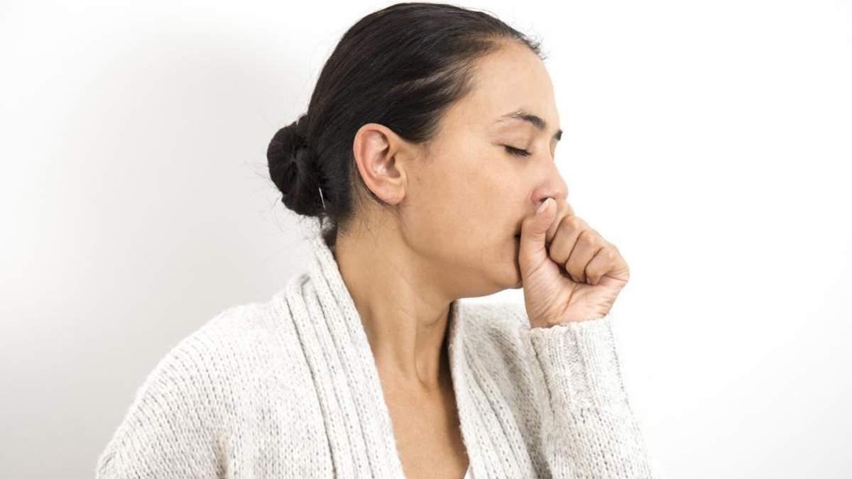 Звичка колупатися в носі може сприяти поширенню хвороби