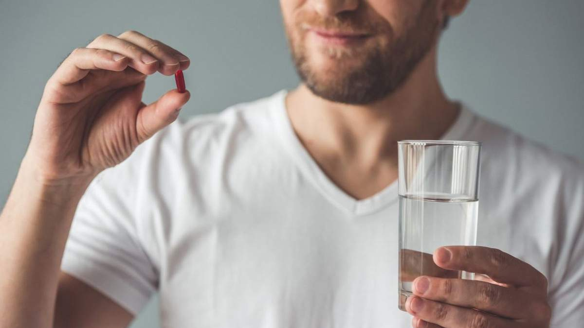 Які ліки можуть викликати залежність