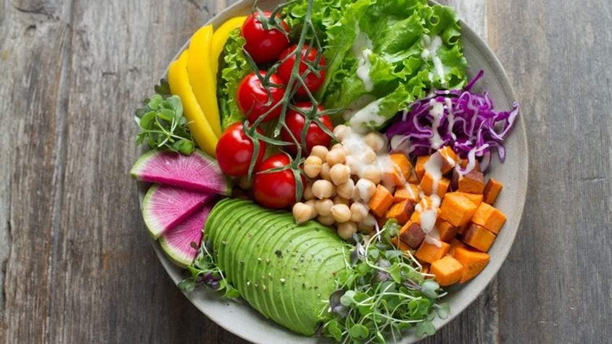 Как сохранить в овощах витамины после приготовления