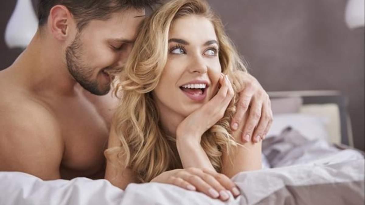 Які побічні дії можуть виникати через секс