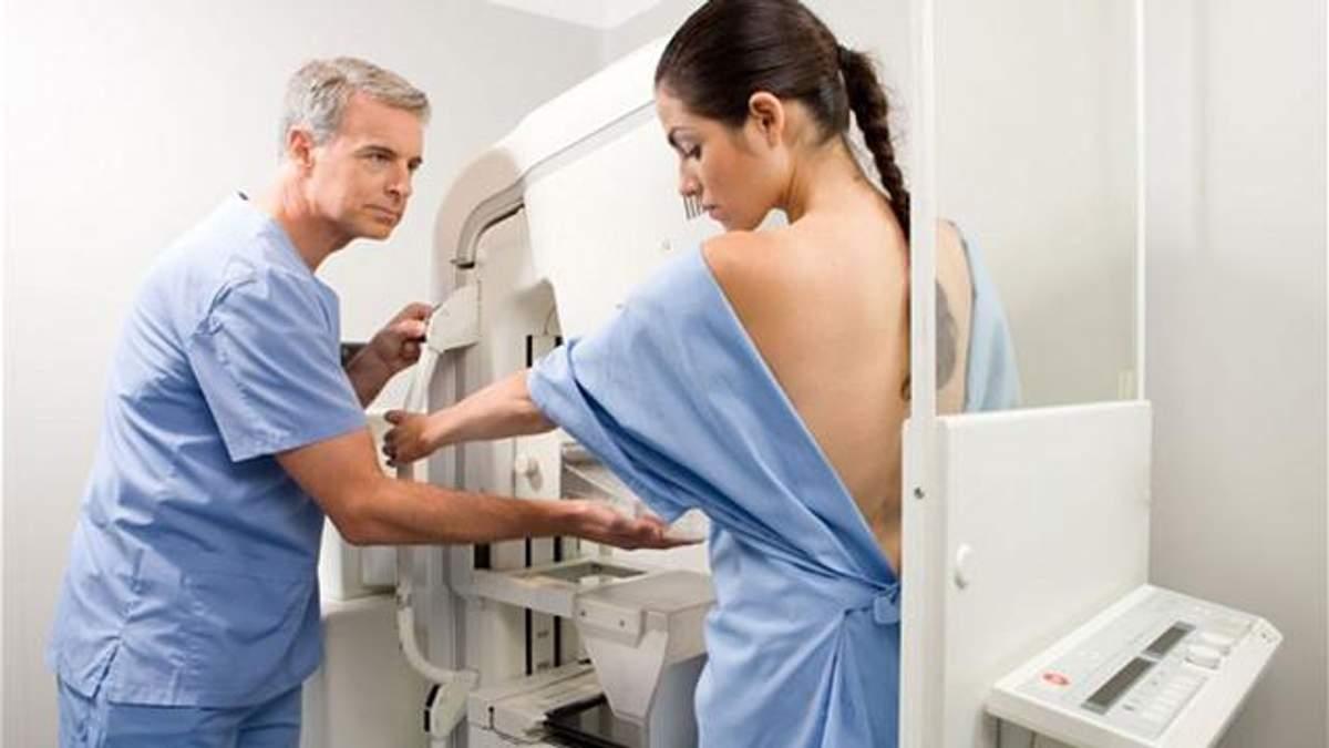 Яка профілактика раку грудей може бути небезпечною
