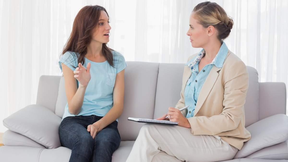 Как выявить зависимость от психолога