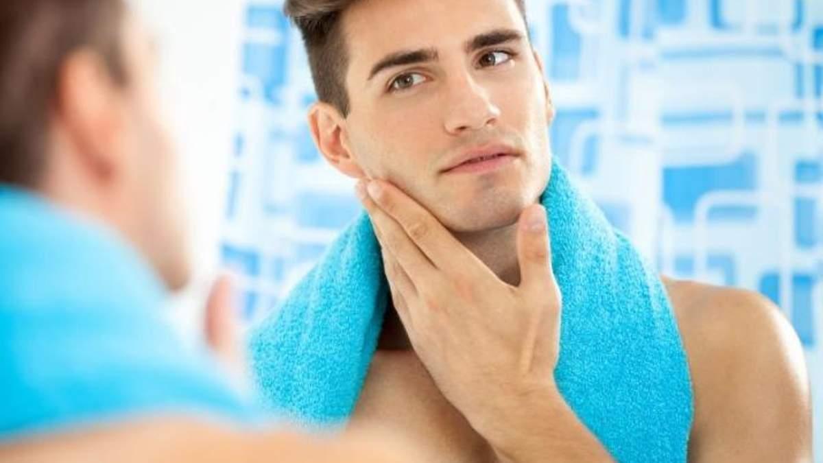 Які частини тіла чоловікам краще не голити