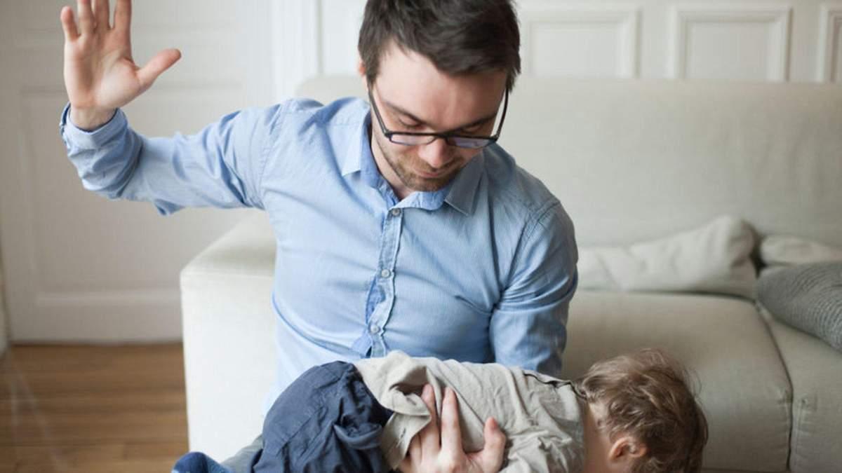 Как запрет бить детей влияет на их поведение