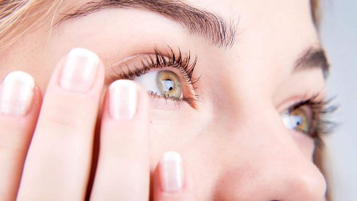 Какая ежедневная привычка серьезно портит зрение