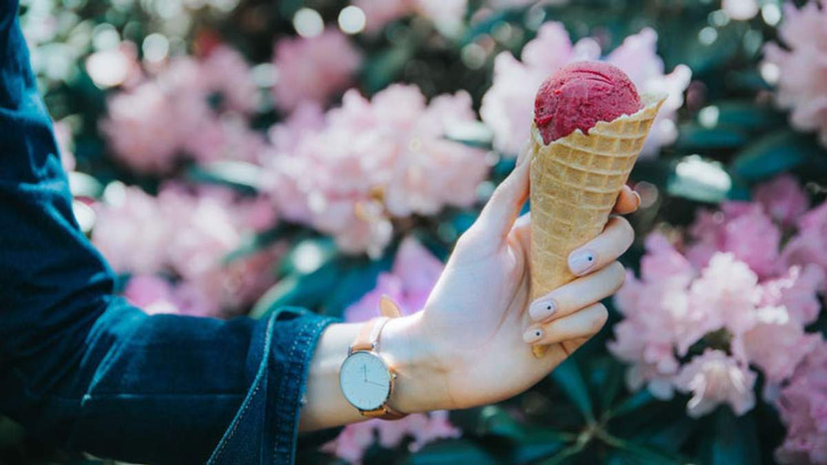 Что произойдет, если есть мороженое каждый день