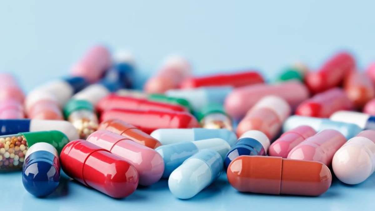 Топ популярних ліків, які не захищають від хвороб