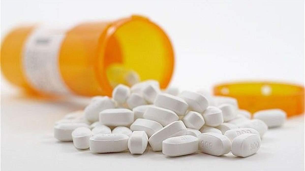 В Україні заборонили ліки від хвороби Паркісона та глаукоми
