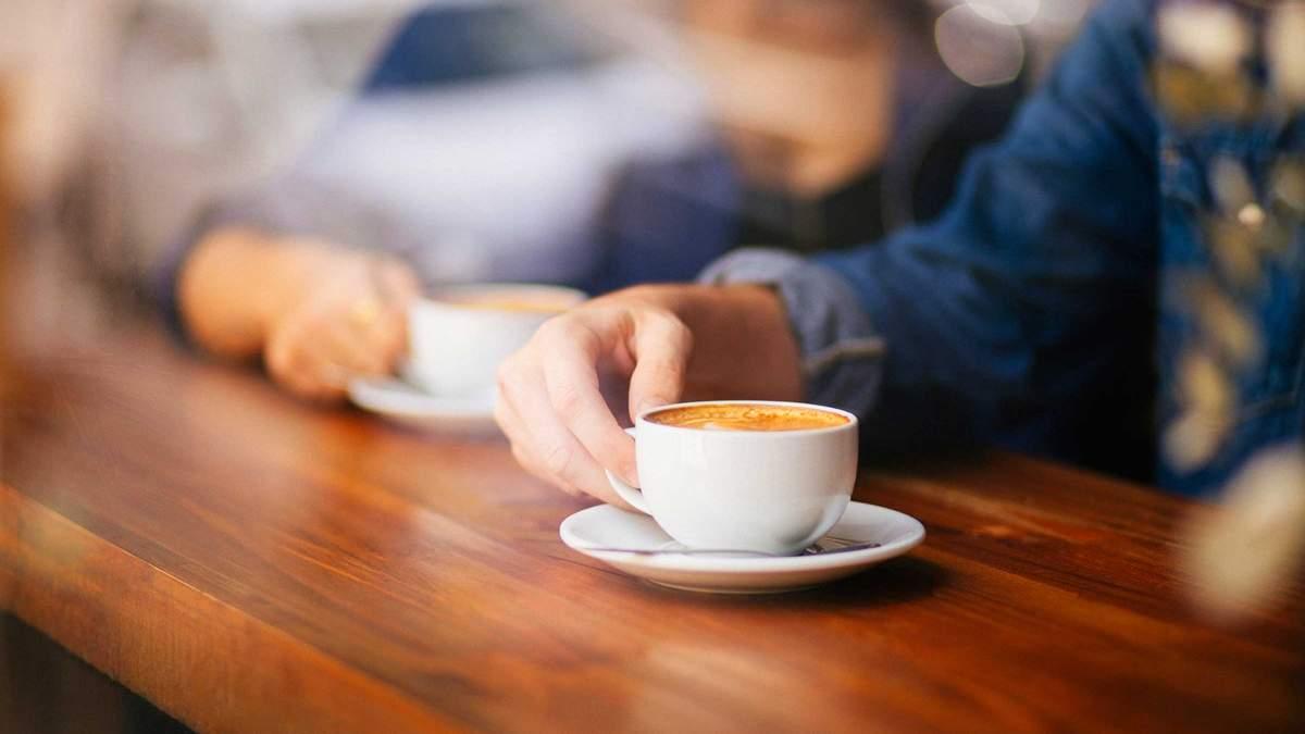Чим корисне часте вживання кави