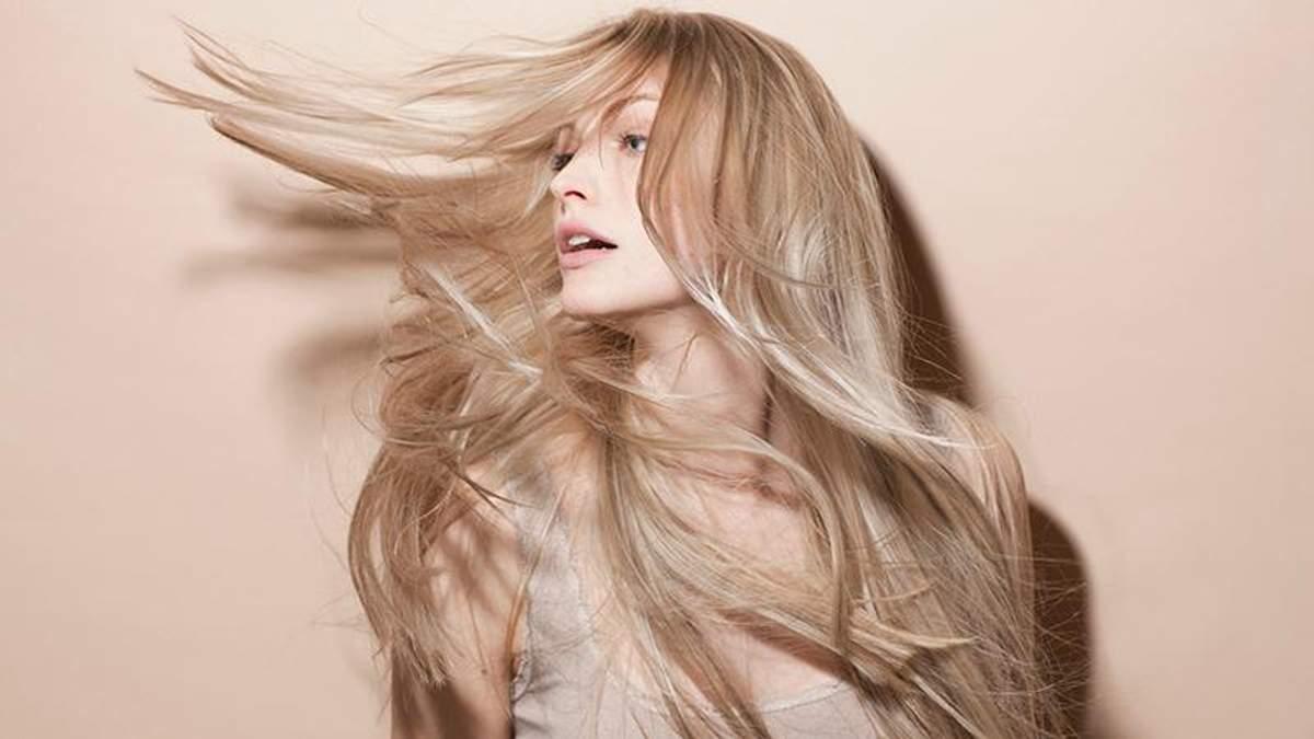 Як відростити розкішне волосся: п'ять порад