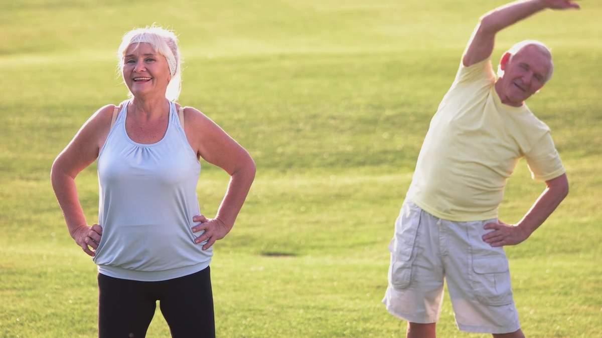 Как уменьшить риск развития старческого слабоумия