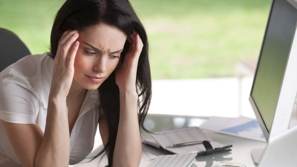 Як чоловіки та жінки долають стрес